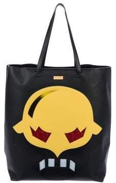 Stella McCartney Superhero Shopper Tote