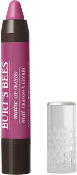 Burt's Bees Matte Lip Crayon