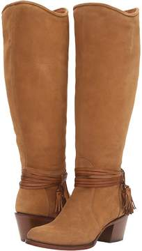 Lucchese Ellie Cowboy Boots