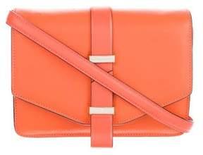 Victoria Beckham Mini Flap Crossbody Bag