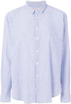 Bellerose Gaston striped shirt