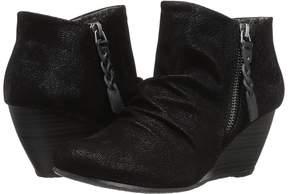 Blowfish Breaks Women's Zip Boots
