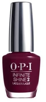 OPI Infinite Shine Nail Lacquer Nail Polish, Cant Be Beet.