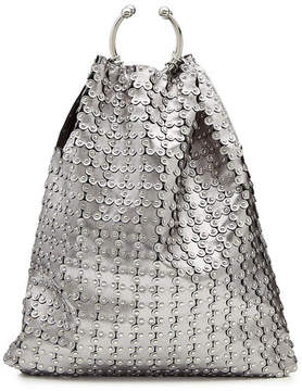 RED Valentino Embellished Leather Tote