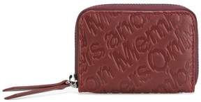 Stella McCartney Members Only wallet