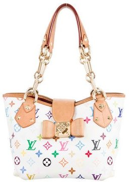 Louis Vuitton Multicolore Annie MM Bag
