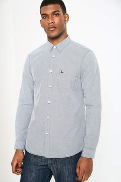 Jack Wills Salcombe Nevis Gingham Shirt
