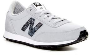 New Balance 410 Retro Athletic Sneaker