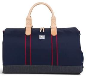Herschel Novel Offset Duffel Bag