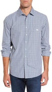 Rodd & Gunn Men's Kilburnie Original Fit Check Sport Shirt