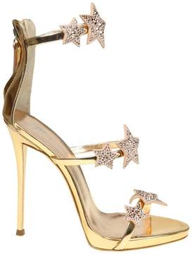 Giuseppe Zanotti Design Heeled Sandals Heeled Sandals Women