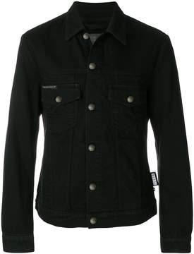 Philipp Plein Queens denim jacket
