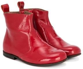 Pépé classic ankle boots