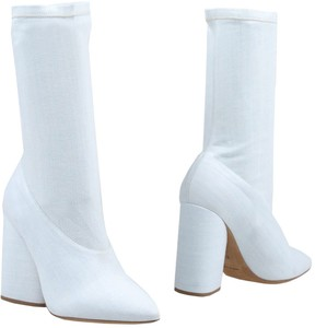 Yeezy Ankle boots
