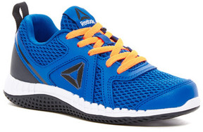 Reebok Print Run 2.0 Sneaker (Little Kid)