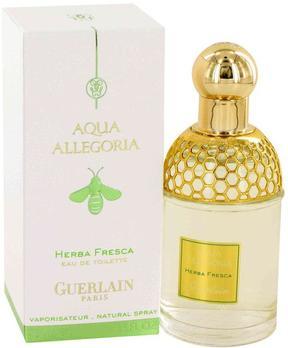 Guerlain AQUA ALLEGORIA HERBA FRESCA by Eau De Toilette Spray for Women (2.5 oz)