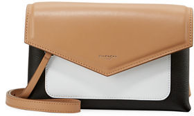 Givenchy Duetto Colorblock Crossbody Bag