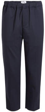 Oamc Tapered Pants with Wool