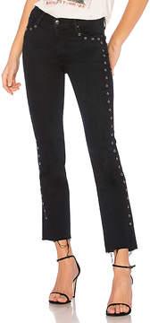 Black Orchid Bardot Straight Leg.