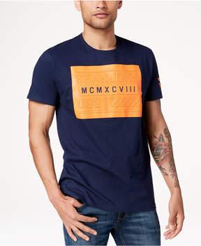 Sean John Men's Flight Edition Logo-Print T-Shirt, Created for Macy's
