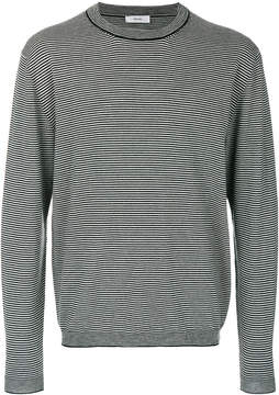 Mauro Grifoni striped sweater