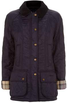 Barbour Classic Beadnell Quilted Jacket