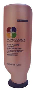 Pureology Anti-fade Complex Pure Volume Conditioner 8.5 Oz.