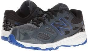 New Balance KR680v3 Boys Shoes