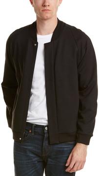 Joe's Jeans Bomber Jacket