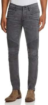 Hudson Blinder Biker Super Slim Fit Jeans in Mixtape