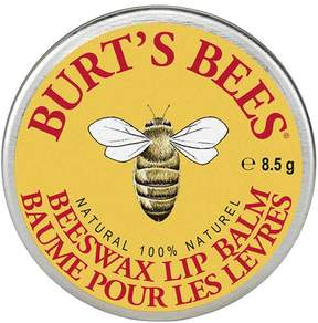 Beeswax Lip Balm by Burt's Bees (0.3oz Tin)