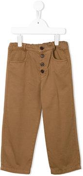 Caramel Hastings trousers