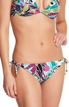 Ach'e A Che' Jolie String Tie Side Bikini Bottom