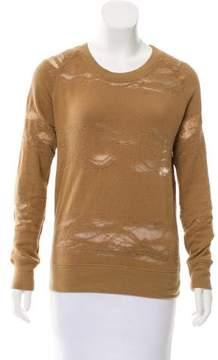 IRO 2015 Liberty Distressed Sweatshirt