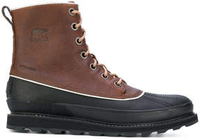 Sorel Madison 1964 Waterproof boot