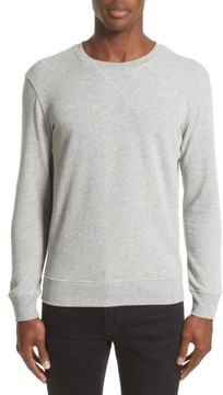 ATM Anthony Thomas Melillo Men's French Terry Sweatshirt