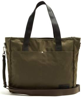Eastpak Kerr Axer canvas tote bag