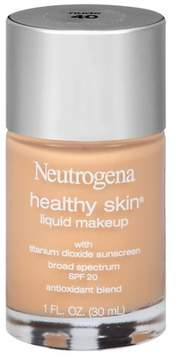 Neutrogena® Healthy Skin Liquid Makeup