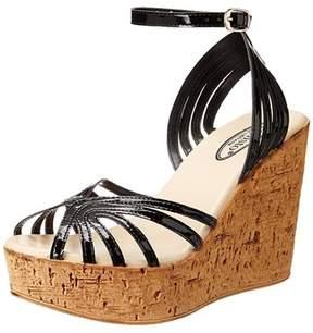 Callisto Women's Avanti Wedge Sandal.