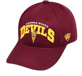 Top of the World Adult Arizona State Sun Devils Whiz Adjustable Cap