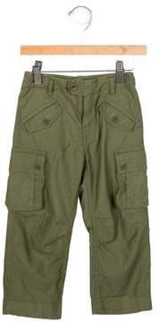 Little Marc Jacobs Boys' Straight-Leg Cargo Pants w/ Tags