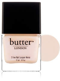 butter LONDON 3 Free Nail Lacquer Vernis