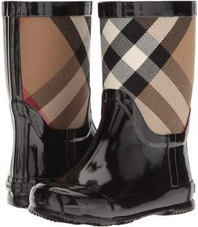 Burberry Ranmoor Boot Kids Shoes