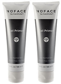 NuFace Gel Primer Duo