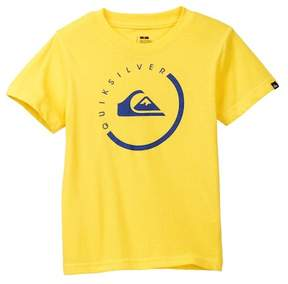 Quiksilver Everyday Active Printed Tee (Toddler Boys)