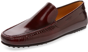 Tod's Men's Pantofola City Gommino Cm Driving Shoes