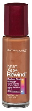 Maybelline® Instant Age Rewind® Radiant Firming Makeup
