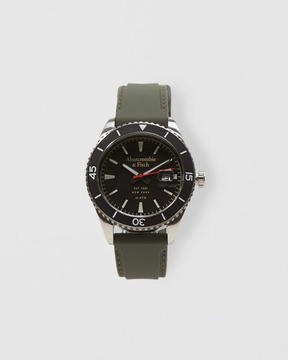 Abercrombie & Fitch Diver Watch