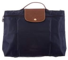 Longchamp Small Le Pliage Docs Bag