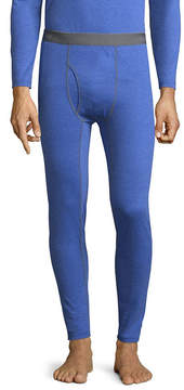 Fruit of the Loom Breathable Mesh Thermal Pants